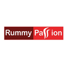 Rummy Passion Square Logo