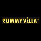 Rummy Villa Square Logo
