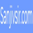 Sanjivsir Square Logo