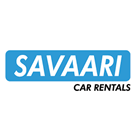 Savaari Square Logo