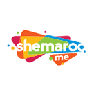 Shemaroo Square Logo