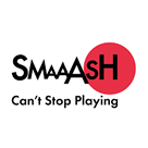 Smaaash Square Logo