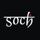 Soch Square Logo