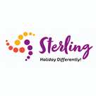 Sterling Resorts Square Logo