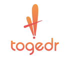Togedr Square Logo