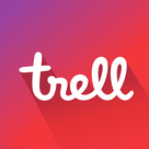 Trell Square Logo