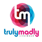 Truly Madly Square Logo