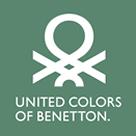 United Colors Of Benetton  Square Logo