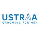 Ustraa Square Logo