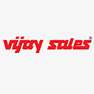 Vijay Sales Square Logo