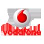 Vodafone Square Logo