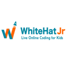 WhiteHatJr Square Logo
