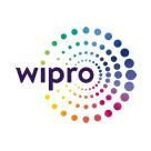 Wipro Square Logo