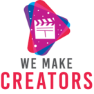 We Make Creators Square Logo