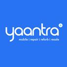 Yaantra Square Logo